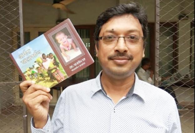 Photo of সানাউল হকের রোহিঙ্গাবিষয়ক আলোকচিত্র প্রদর্শনী