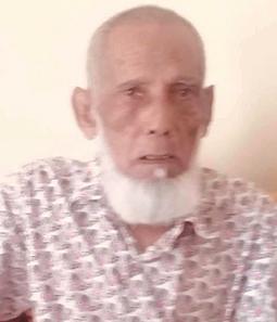 Photo of সুরমার ফাইন্যান্স এডিটর এমাদুর রহমানের পিতার ইন্তেকাল: লণ্ডনে দোয়া মাহফিল অনুষ্ঠিত
