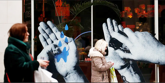 Photo of বৃটেনে করোনার প্রভাব: ১০৪ জনের মৃত্যু অনির্দিষ্টকালের জন্য বন্ধ ঘোষণা, হচ্ছে না জিসিএসই এবং এ লেভেল পরীক্ষা