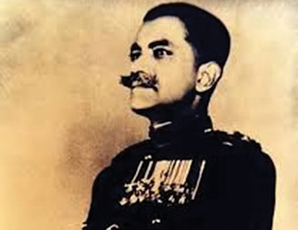 Photo of Knowing General Osmany