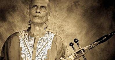 Photo of বাউল সঙ্গীতের জীবন্ত কিংবদন্তি শাহ আব্দুল করিম
