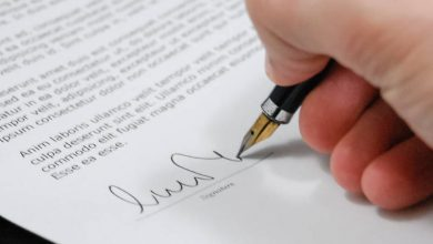 Photo of DIVORCE: HOW TO SERVE A PETITION