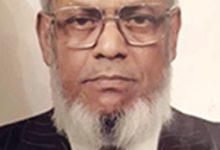 Photo of করোনায় ওল্ডহামে কমিউনিটি নেতা এম এ মান্নানের ইন্তেকাল