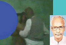 Photo of মুক্তিযোদ্ধা কমাণ্ড অফিসে এমপির হাতে তরুণী ধর্ষণ!!