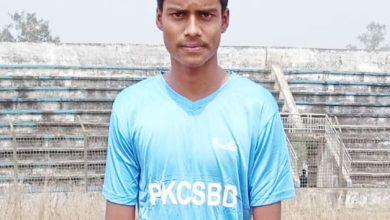 Photo of জাতীয় ক্রিকেটদলে খেলার স্বপ্ন দেখছেন বড়লেখার আবু হাসান