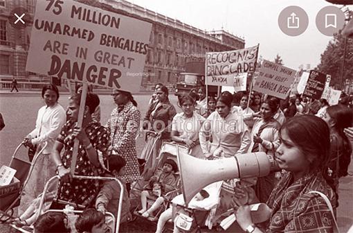 Photo of নট এ পেনি নট এ গান, ইয়াহিয়া ভুট্টো-টিক্কা খান