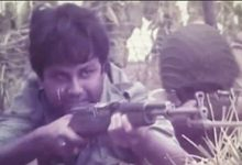 Photo of জিয়াউর রহমানের কলমীলতা