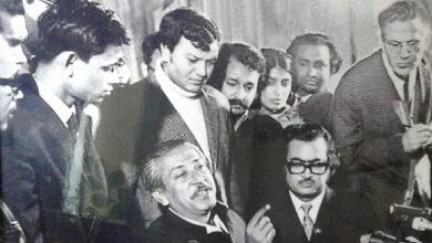 Photo of মহিউদ্দিন আহমদ-                     সাদা মনের এক মানুষ