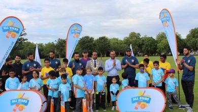 Photo of ইসিবির সহযোগিতায় শিশুদের জন্য ক্রিকেট প্রজেক্ট চালু করেছে লণ্ডনস্পোর্টিফ