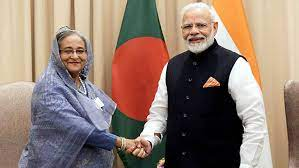Photo of বাংলাদেশ-ভারত সম্পর্ক