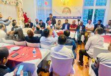 Photo of অনলাইন টিভি ক্লাব ইউকের আয়োজনে 'মানবতার কল্যাণে মিডিয়ার ভূমিকা' শীষর্ক আলোচনা অনুষ্ঠিত