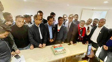 Photo of লণ্ডন মহানগর বিএনপি'র উদ্যোগে সংগঠনের ৪৩তম প্রতিষ্ঠা  বার্ষিকী উদযাপন