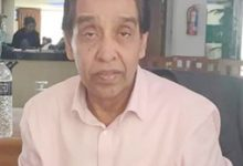 Photo of শোক সংবাদ: আলহাজ্ব আলী আহমদ গুলু মিয়ার ইন্তেকাল